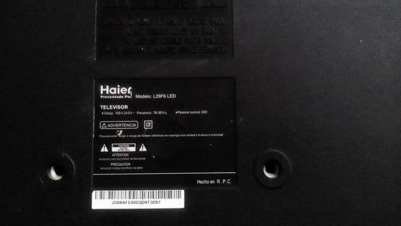 Televisor Hailer