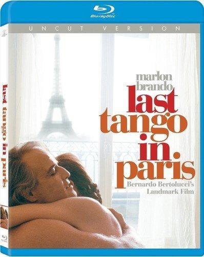 Last Tango In Paris (versión Sin Cortes) [blu-ray]