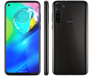 Smartphone Moto G8 Power 64gb Tela 6.4 Android 10