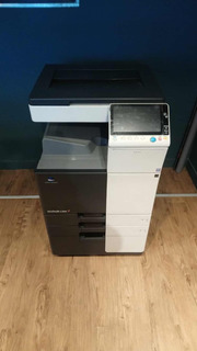 Impresora Láser Konica Minolta Bizhub C308 Nueva