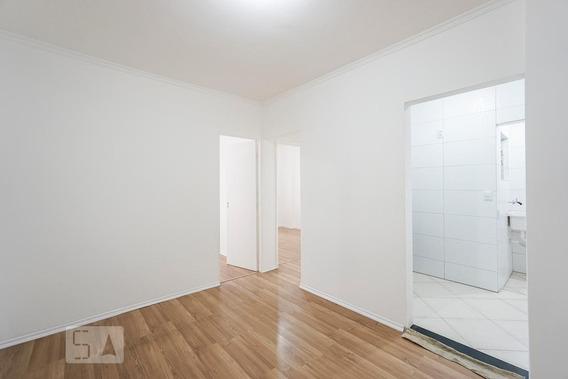 Apartamento Para Aluguel - Mooca, 2 Quartos, 44 - 893024684