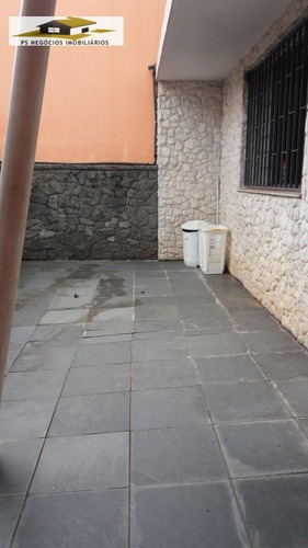 Casa A Venda No Bairro Parque Imperial Em São Paulo - Sp.  - C111-1