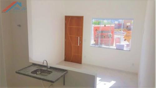Casa A Venda No Bairro Jardim Santa Marta Em Sorocaba - Sp.  - Ca 203-1