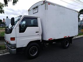 Camion Toyota Dyna 2001 Diésel