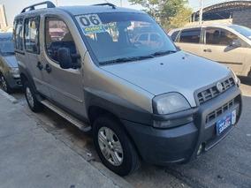 Fiat Doblo Adventure 1.8 8v (flex)