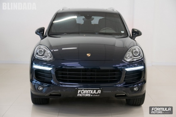 Porsche Cayenne V6 (blindada)
