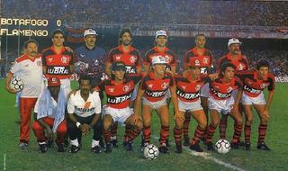 Dvd Box C. R. Flamengo Pentacampeão Brasileiro 1992