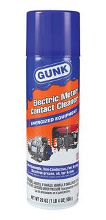 Limpiador De Partes Eléctricas De Motor Gunk Nm1