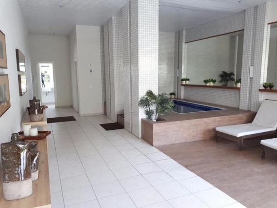 Apartamento Em Centro, Niterói/rj De 55m² 2 Quartos À Venda Por R$ 550.000,00 - Ap412780
