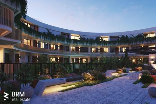 Hermoso Penthouse En Aldea Zama, Gran Panorama De Todo El Desarrollo
