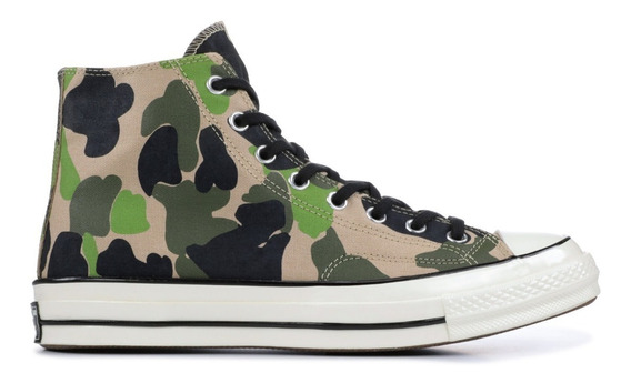 Zapatillas Converse Chuck 70 Hi Candied Estampada 163407c