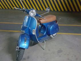 Vendo Moto Lml En Perfecto Estado Un Solo Dueño