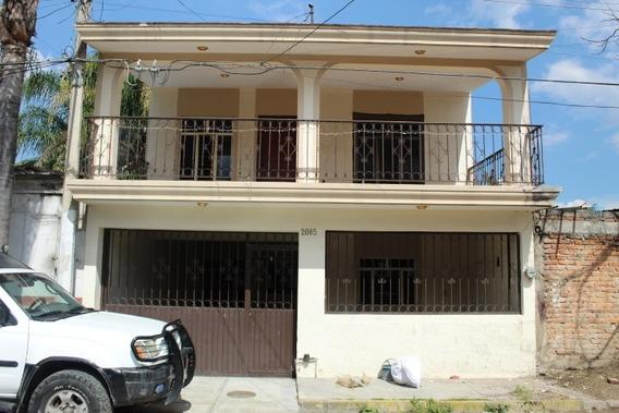 Casa En Renta La Palmira