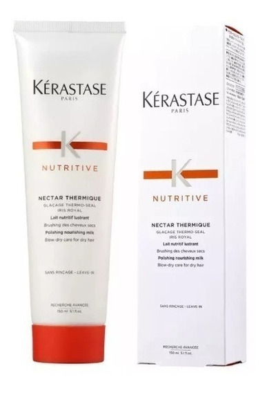 Leave-in Nectar Thermique 150 Ml Nutritive Kerastase
