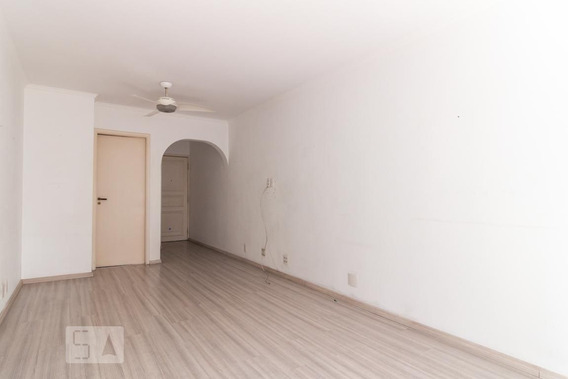 Apartamento No 3º Andar Com 2 Dormitórios E 1 Garagem - Id: 892995469 - 295469
