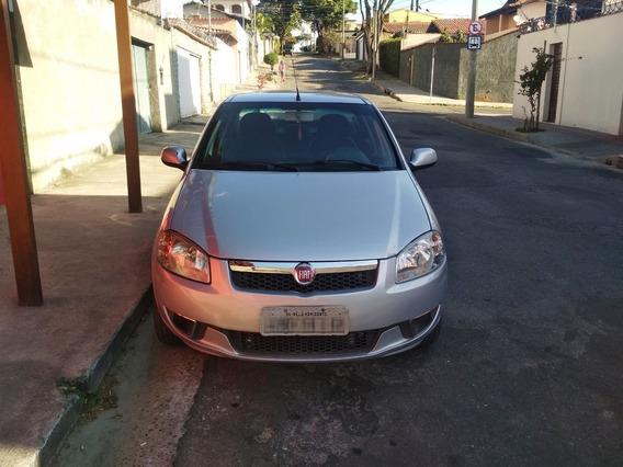 Fiat Siena 2013/2014 Completo