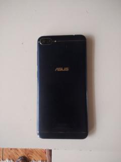 Celular Asus Zenfone 4 Max Zc520kl Precisa Trocar Tela