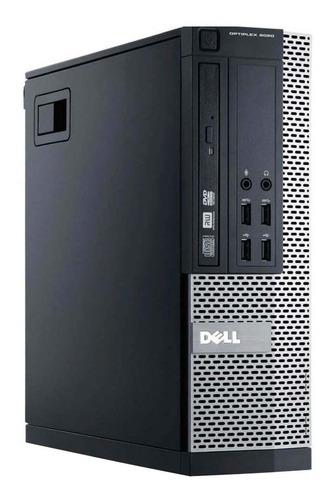 Imagen 1 de 9 de Computadora Pc Intel Core I5 4gb 500gb 3ra Gen Bagc