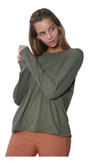 Sweater Básico Buzo Lanilla Jose* Chuva Ropa
