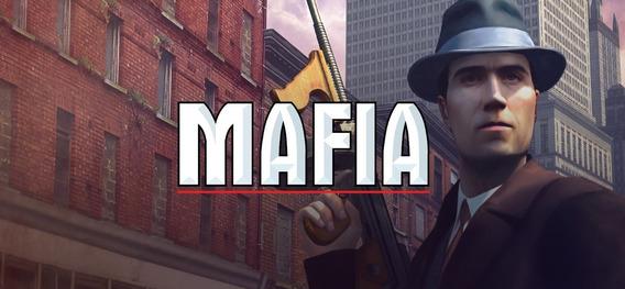 Mafia Pc Original Envio Grátis Sg