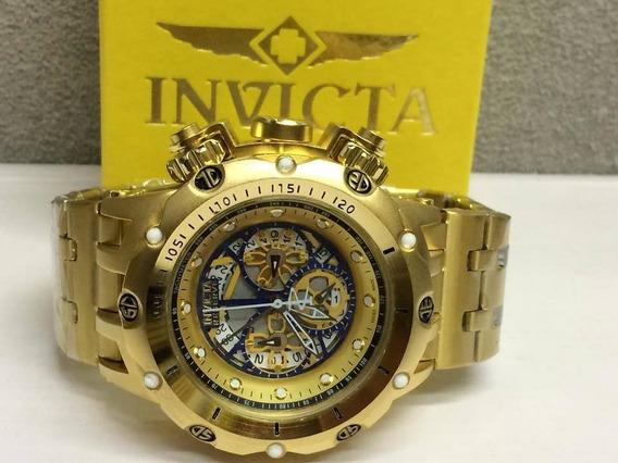 Relógio Invicta Série Ouro Prova D