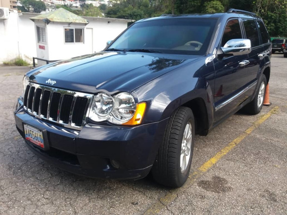 Jeep Grand Cherokee 2010 Blindada Nivel 3plus