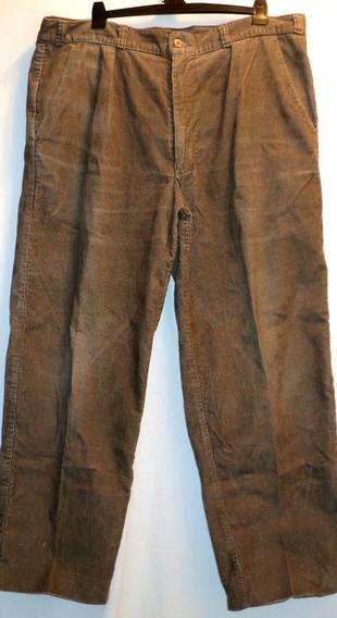 Pantalon Hombre Levis Nº 36 Corderoy