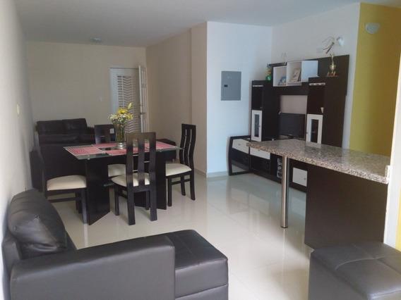 (sda-519) Cómodo Apartamento En Sabana Larga, Sevilla Real