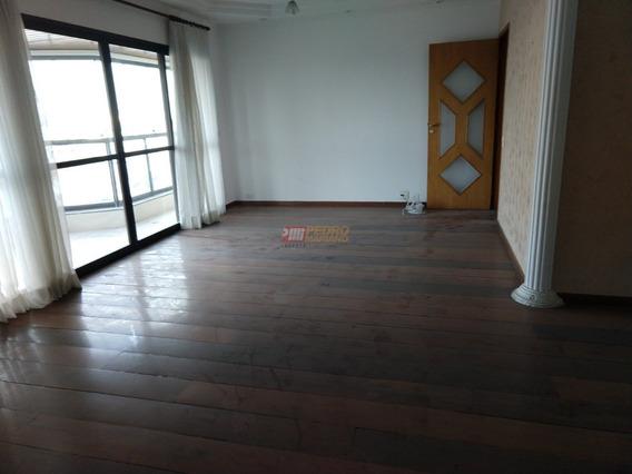 Apartamento No Bairro Rudge Ramos Em Sao Bernardo Do Campo Com 04 Dormitorios - V-29481