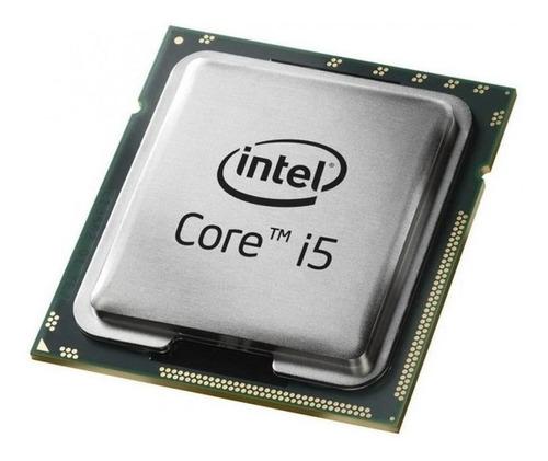 Processador gamer Intel Core i5-2400 BX80623I52400 de 4 núcleos e 3.1GHz de frequência com gráfica integrada