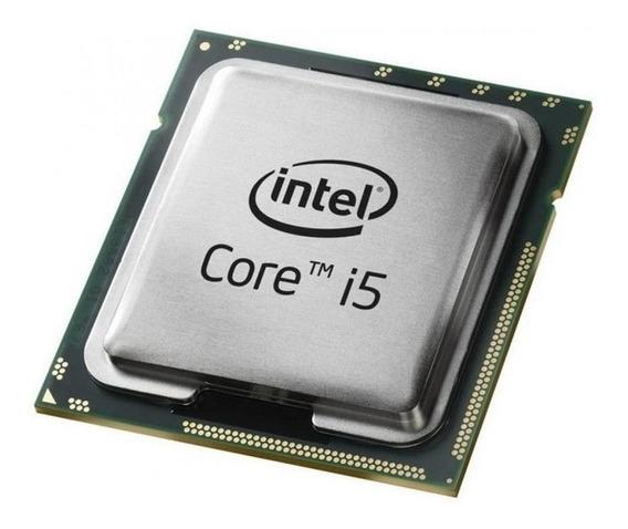 Processador gamer Intel Core i5-2400 BX80623I52400 de 4 núcleos e 3.4GHz de frequência com gráfica integrada