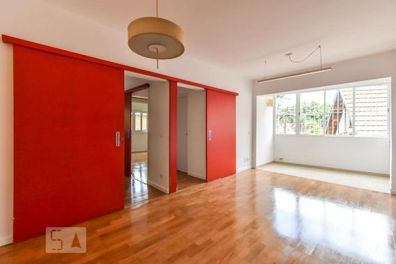 Apartamento Para Aluguel - Jardim Paulista, 2 Quartos, 80 - 893003856