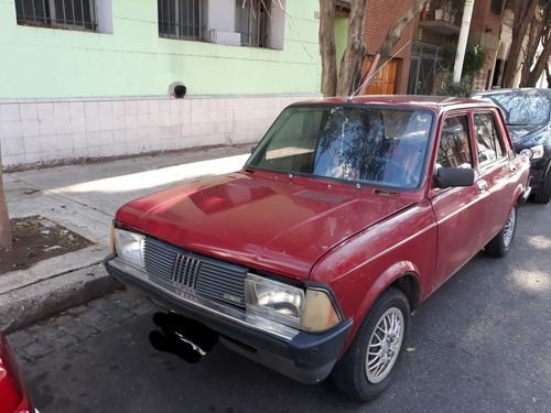 Imagen 1 de 6 de Fiat 128 Super Europa