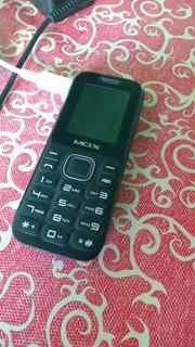 Celular Mox Mo-m17 2 Chips