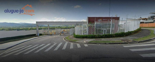 Imagem 1 de 2 de Terreno À Venda, 785 M² Por R$ 750.000 - Urbanova - São José Dos Campos/sp - Te1047