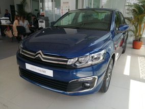 Citroën C-elysée Shine Garantía De 3 Años O 100 Mil Kilómetr
