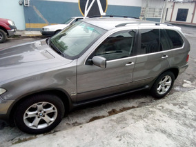 Bmw X5 4.4 Sia Top Line At