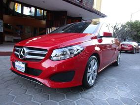 Mercedes-benz Clase B 5p B180 Cgi,exclusive,gps,a/ac.,ra17