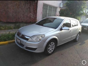 Opel Astra Opel Astra 2006 Gris