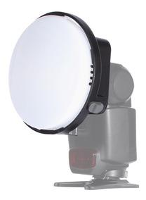Difusor Para Flash Canon, Nikon, Yongnuo, Sony E Similares