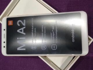 Xiaomi A2 128gb 6ram ¡el Más Potente +opción Banda Digital!