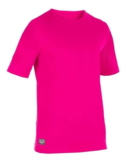 Playera Anti-uv Acuática 8518895 2