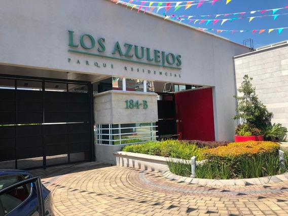 Departamento En Renta En Los Azulejos, San Mateo, Lomas Verd