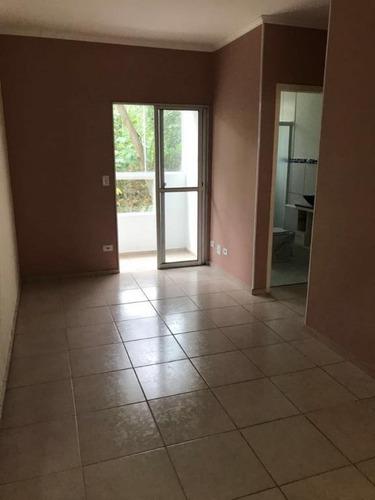 Apartamento À Venda, 53 M² Por R$ 195.000,00 - Condomínio Spazio Splendido - Sorocaba/sp - Ap1249
