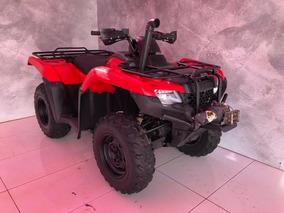 Honda Fourtrax 420 4x4
