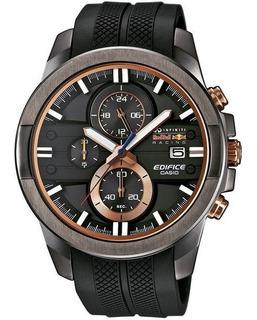 Reloj Casio Efr-543rbp-1adr Red Bull F1 Edición Limitada