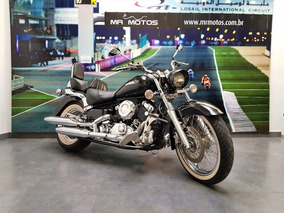 Yamaha Drag Star Xvs 650 2008/2008