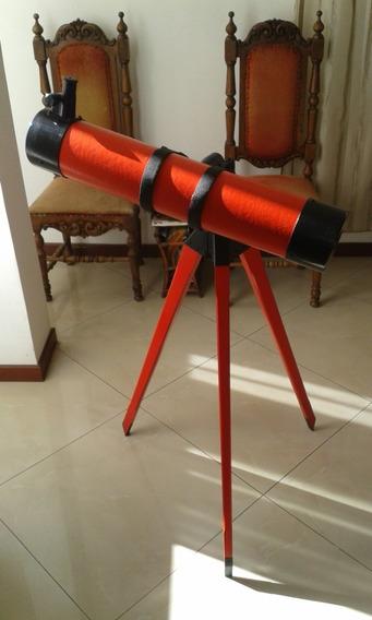 Telescópio Newtoniano D. F. Vasconcelos Colecionador