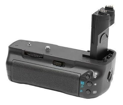 Grip Aputure Bp-e7 Para Câmera Canon 7d