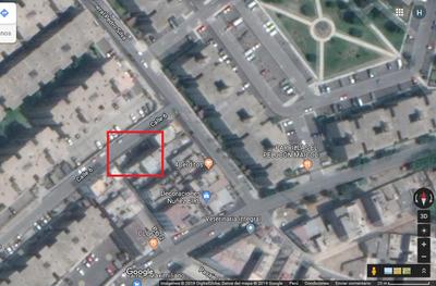 Alquiler - Local Para Almacén/depósito (sin Licencia)